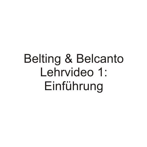 carre belting und belcanto v1